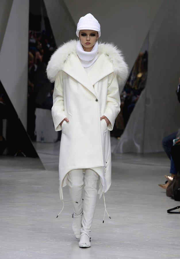 Pariški teden mode se je začel v duhu Azije - Foto: profimedia