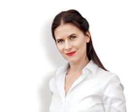 Pismo urednice: O začetkih Elle Slovenija