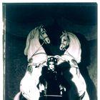 Man Ray: Markiza Casati kot Elizabeta Bavarska, 1935. (foto: promocijsko gradivo, )