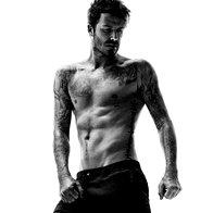 Beckham bolje služi v 'pokoju' (foto: profimedia)