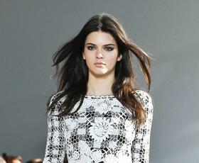 Kendall Jenner je novi obraz Calvin Kleina