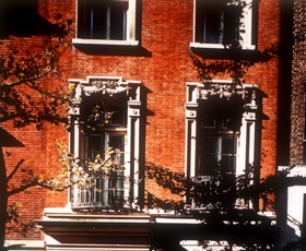 Prodaja se domovanje Andyja Warhola