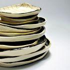 Hana Karim - oblikovalka keramike z dušo (foto: osebni arhiv)