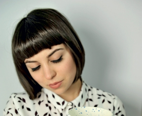 Hana Karim - oblikovalka keramike z dušo