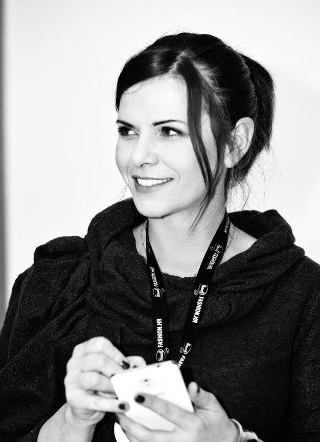 Na ljubljanskem tednu mode (LJFW) se bo predstavila hrvaška oblikovalka Marina Obradović - Foto: Goga Sermek
