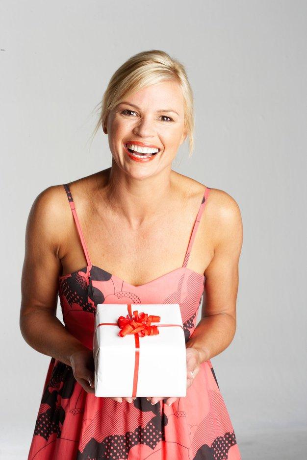 Socialne spretnosti: Kako vrniti darilo? - Foto: profimedia