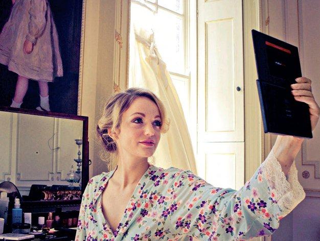 Kako biti zadovoljen s svojo podobo na fotografijah - Foto: profimedia