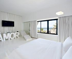 Najbolj romantični hoteli v Evropi