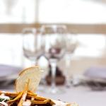 V restavraciji LeBatat v LifeClass Termah Sveti Martin čaka goste raziskovanje številnih okusov. (foto: LifeClass Terme Sveti Martin)