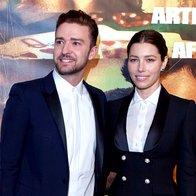 Jessica Biel in Justin Timberlake sta dočakala sinčka! (foto: profimedia)