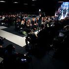Izjave obiskovalcev nedeljske modne revije #ljfw (foto: Danijel Čančarević)