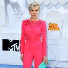 Foto: Kaj so zvezde nosile na MTV Movie Awards?