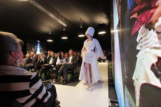 Mnenja obiskovalcev po torkovi modni reviji na #LJFW - Foto: Danijel Čančarević