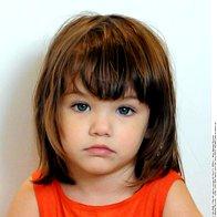 Suri Cruise: mlada dama, ki obožuje modo (foto: profimedia)