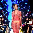 Foto: Kolekcija Maja Ferme Fashion jesen-zima 2015 na #ljfw