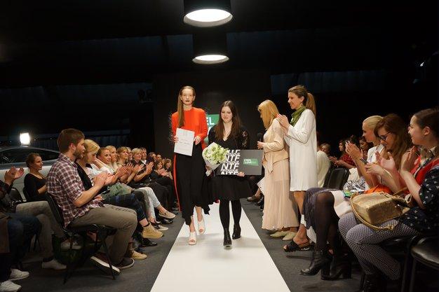 Nagrada I feel Slovenia: predstavitev na Expo Milano - Foto: Damjan Konciar