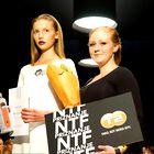 NTF-zmagovalka na #LJFW bo prenovila kreacije deklet TOP4