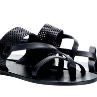 Sandale Ancient Greek Sandals, 145 € (foto: Helena Kermelj, Imaxtree, promo)