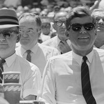 Šestdeseta: John F. Kennedy (foto: promo)