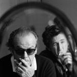 Devedeseta: Jack Nicholson and Sean Penn (foto: promo)