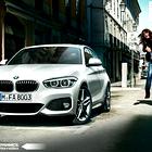 Spoznaj novi BMW serije 1 in osvoji razkošne NAGRADE