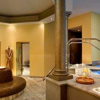 Carolea Spa - rimske kopeli (foto: Kempinski Hotel Adriatic, Alberi)