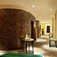 Carolea Spa - Wellness področje (foto: Kempinski Hotel Adriatic, Alberi)