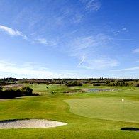 Golfsko igrišče (foto: Kempinski Hotel Adriatic, Alberi)