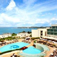 Hotelski bazen (foto: Kempinski Hotel Adriatic, Alberi)