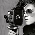 Chanelova muza Kristen Stewart s svežo kolekcijo očal za pomlad-poletje 2015
