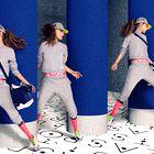 Stella McCartney in adidas sta združila moči ter ustvarila kolekcijo StellaSport