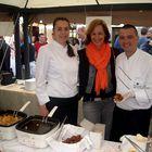 Lifeclass hoteli na 4. Festivalu oranžnih vin v Izoli