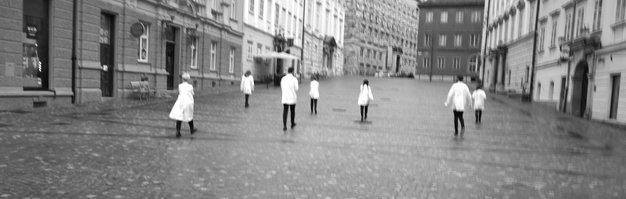 Interaktivni dogodek Shirting - sodelujte pri oblikovanju kolektivne mode - Foto: Marijo Županov
