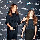 Cindy Crawford in hči Kaia Jordan Gerber (foto: profimedia)