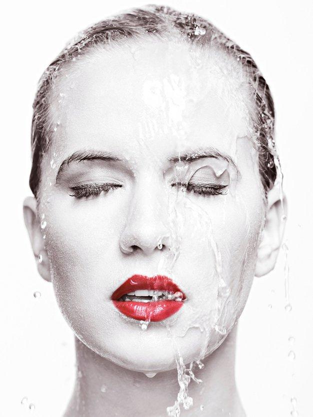Kako res temeljito očistiti kožo na obrazu? - Foto: profimedia