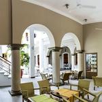 Villa Shanti, Indija (foto: promocijsko gradivo)