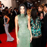 Kendall Jenner - Calvin Klein (foto: profimedia)