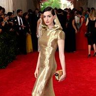 Anne Hathaway - Ralph Lauren (foto: profimedia)
