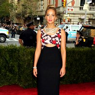 Jennifer Lawrence - Dior (foto: profimedia)