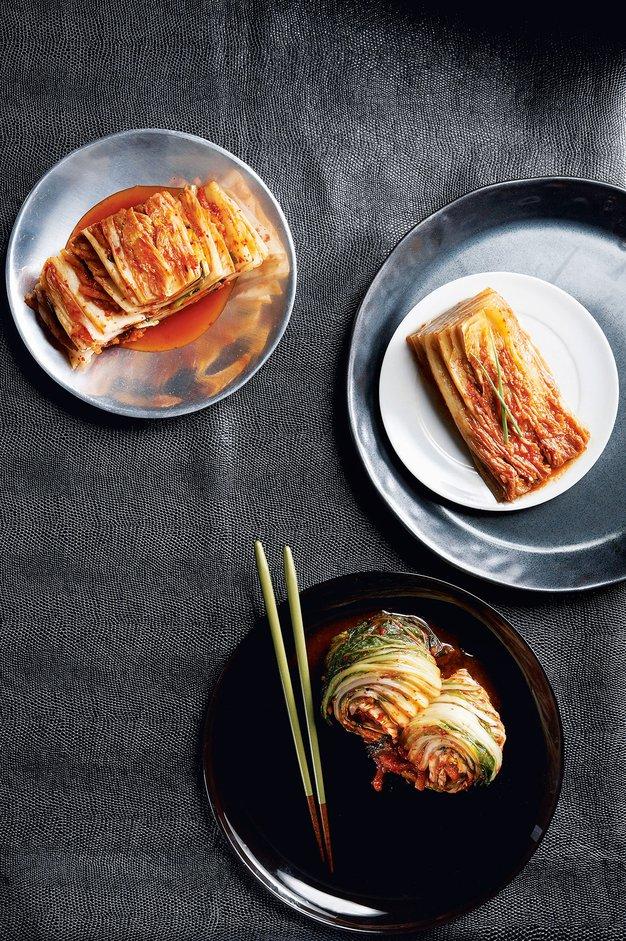 Kimchi (kimči) - kislo zelje malo drugače - Foto: Shutterstock