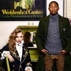 Cara in Pharrell znova skupaj za Chanel