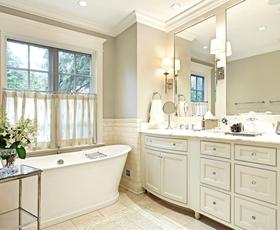 Preprosti triki za vedno urejeno kopalnico
