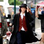 Urbani šik - stil za sodobne dame (foto: profimedia)