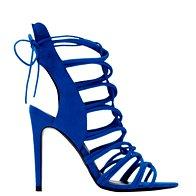 Sandale Zara, 49,95 € (foto: Windschnurer, Imaxtree)