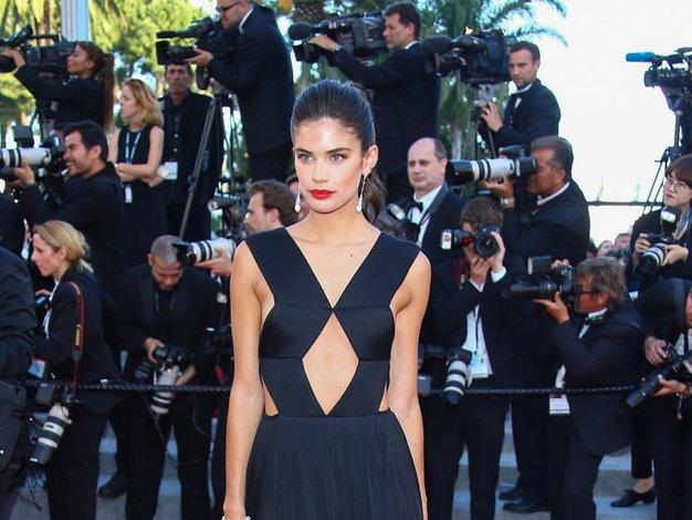 Cannes 2015: Kreacije, ki so osvojile rdečo preprogo (in nas) - Foto: profimedia