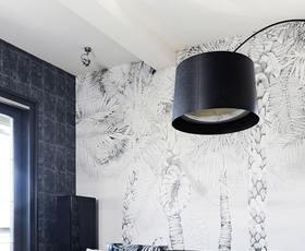 Eklektična eleganca v stanovanju