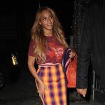 Stilska kartoteka: Beyonce (foto: profimedia)