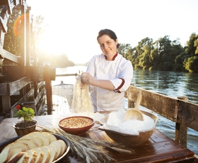 LifeClass Terme Sveti Martin z vikendom kulinaričnih užitkov