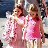 Najlepši pomladni kosi za deklice (foto: profimedia, Predalič)