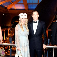 Nicky Hilton in izbranec napovedala poroko (foto: profimedia)